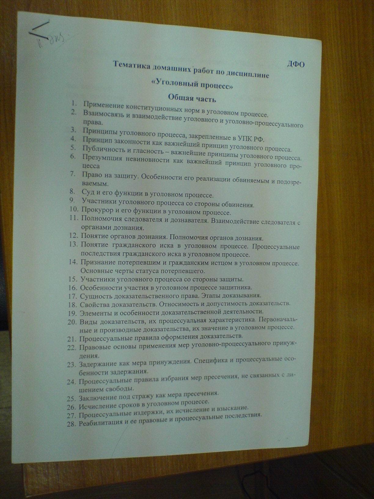 Юриспруденция  ИППУ темы рефератов вопросы к зачету пока нет
